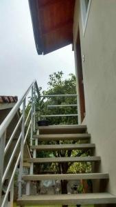 Un balcón o terraza de Monsal Apartamento