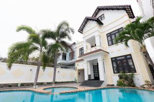 Palm Villa 9