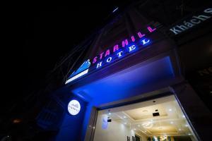 Starhill Hotel