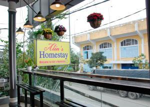 Alin's Homestay