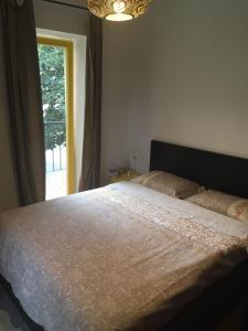 Cama ou camas em um quarto em ZenkLove