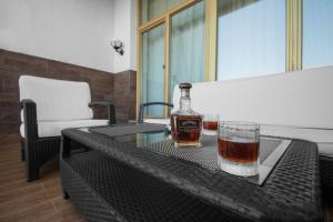 Напитки в Arcadia Palace