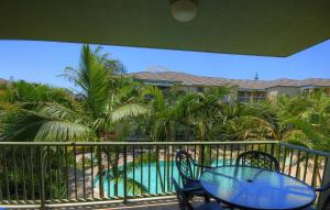 A view of the pool at Bila Vista Holiday Apartments or nearby
