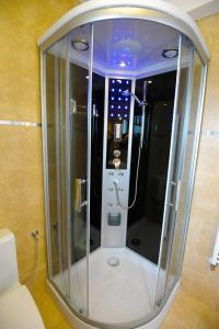 A bathroom at Yael Luxury Apartments 1