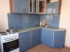 Кухня или мини-кухня в Лермонтова 11