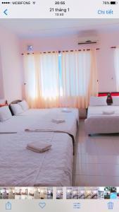 Quang Diep Motel
