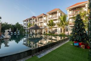 Hoi An Emotion Boutique Hotel