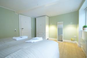 Легло или легла в стая в Copenhagen Center