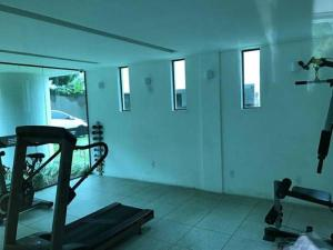 The fitness center and/or fitness facilities at Flat Futuro Prince Premium