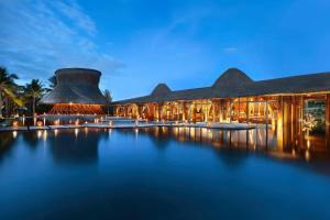 2 Bedrooms Villa-Naman Retreat