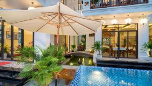 Hoi An Discovery Villa