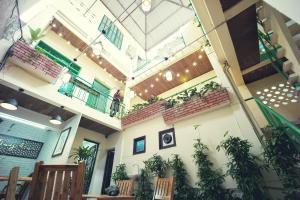 Hanah's Tiny Hanoi Homestay
