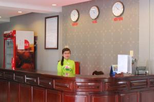Khách sạn Lam Sơn