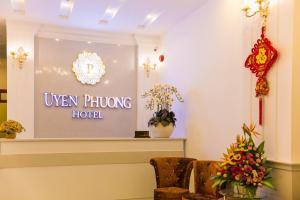 Uyen Phuong Hotel