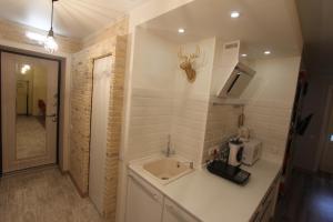 Ванная комната в Northern Hope