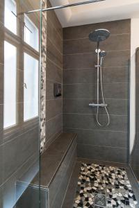 Ванна кімната в L'appart Du Général