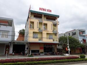 Hưng Vân hostel Bắc Kan