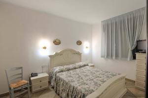 Letto o letti in una camera di Nova Resort Hotel & Residence