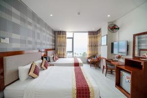 Truong Tai hotel