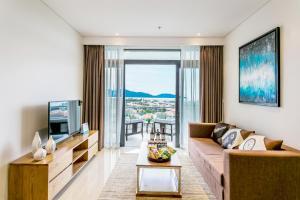 Ocean Apartment 2BR - SABINA Da Nang