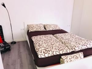 Lova arba lovos apgyvendinimo įstaigoje Perfect Apartments
