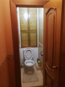 Ванная комната в Апартаменты на Тамбовской