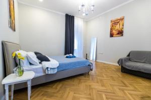 Lova arba lovos apgyvendinimo įstaigoje our cozy home