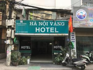 Hanoi Vang Hotel