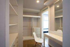 A bathroom at Kannas Serviced Apartment