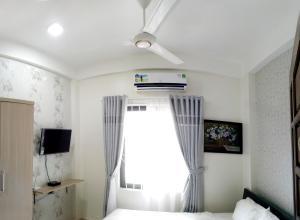 Tin Tin Hue Hostel