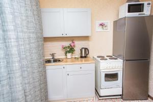 Кухня или мини-кухня в бульвар Металлургов 5