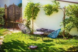 Vườn quanh Zenja