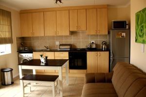 Dapur atau dapur kecil di Ocean Shores