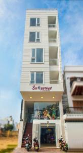 Danang Sen Apartment