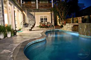 Hoi An Residence Villa