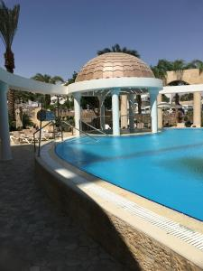 The swimming pool at or near GOLF2