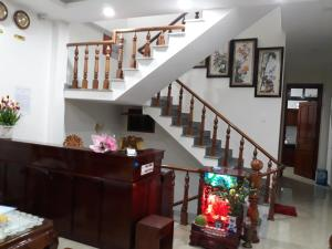 Guest House Thắng Linh