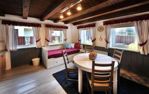 Restaurace v ubytování Aplend Villa Anicka