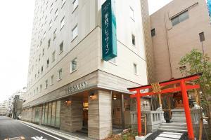 Топ-10 лучших кондитерских Токио