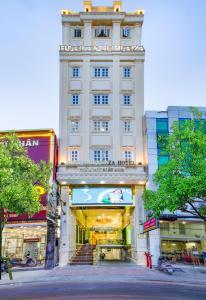 Hoài Anh Plaza Hotel