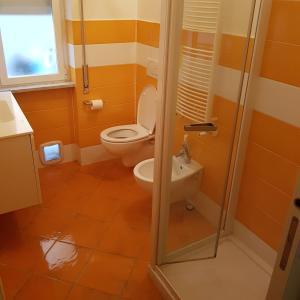 Ванна кімната в Ottima posizione !