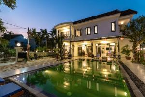 Hi Hoi An villa