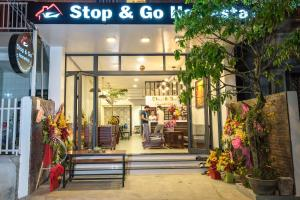 Stop and Go Boutique Homestay Hue