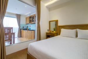 TRIPLE Apartment & Hotel Ngo Thi Sy