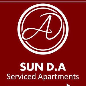 Sunda Serviced Apartments 1