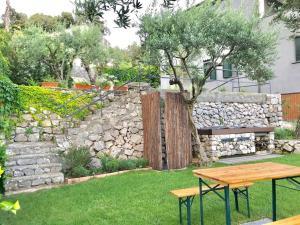 Giardino di Residenze Maremonti