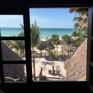 A general sea view or a sea view taken from the condo hotel