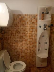 O baie la Apartment Neptun