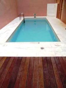 The swimming pool at or near Art Suites Athens