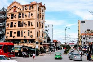 Motel Lan Huong Dong Hoi